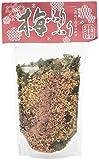 Ume Furifuri Furikake Rice Seasoning with Ume Plum, 2.82oz