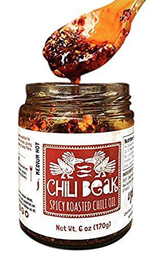 hot chili flakes - 8