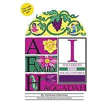 A Family Haggadah I, 2nd Edition