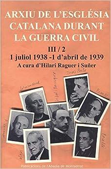 Descargar Utorrent Para Ipad Arxiu De L'església Catalana Durant La Guerra Civil - Volumen Iii-2 PDF Gratis Descarga