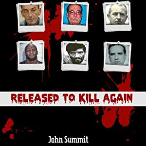 Released to Kill Again Audiobook