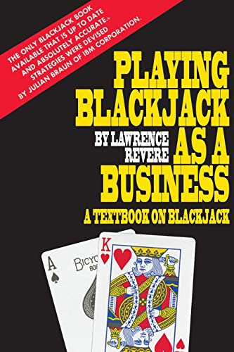 (Playing Blackjack as a Business )