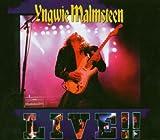 Live in Brazil 1998