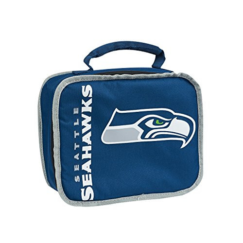 Officially Licensed NFL Seattle Seahawks Sacked Lunch Cooler for $<!--$8.99-->