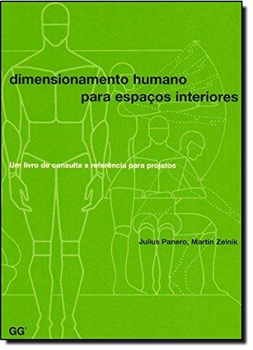 Dimensionamento Humano Para Espaço Interior