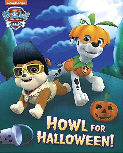 Howl for Halloween (PAW Patrol) -