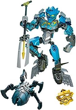 LEGO Bionicle - Lewa: Maestro de la Jungla (70784): Amazon.es ...