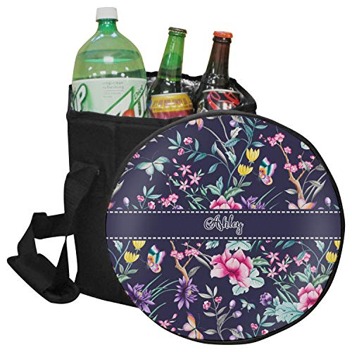 YouCustomizeIt Chinoiserie Collapsible Cooler & Seat (Personalized)