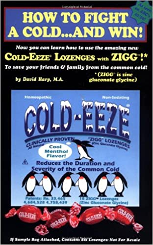 Book How to Fight a Cold and Win!