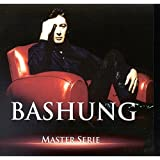 Master Serie : Alain Bashung  Vol. 1 - Edition remasterisée avec livret