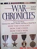War Chronicles, Horan, 0931933609