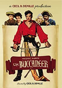 The Buccaneer [1938]