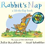 Tales From Acorn Wood: Rabbit's Nap (Tales from Acorn Wood Board Bk)