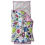 Botanical Pink Nap Mat