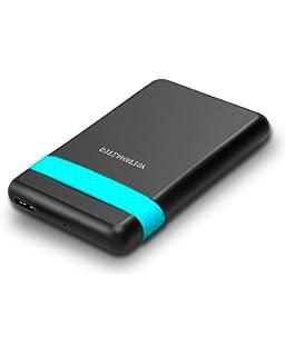 ORICO Caja Externa Disco Duro/SSD 2.5 USB 3.0, Libre de ...