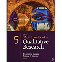 THE SAGE HANDBOOK OF QUALITATI VE RESEARCH
