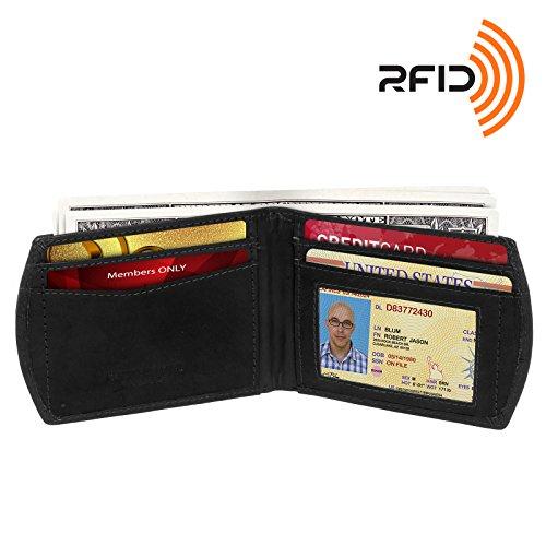 rfid-blocking-wallet-slim-leather-front-pocket-wallet-ross-michaels-rfid-bifold-wallet-black