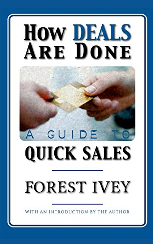 How Deals are Done: A Guide to Quick Sales