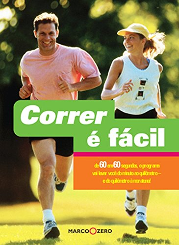 O Programa Correr É Fácil. De 60 em 60 Segundos (Em Portuguese do Brasil)