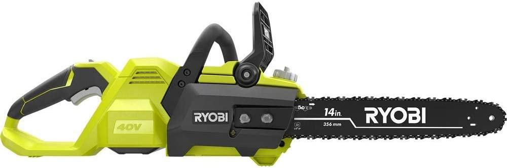 Best Cordless Chainsaw in 2021: Reviews & Buying Guide 11
