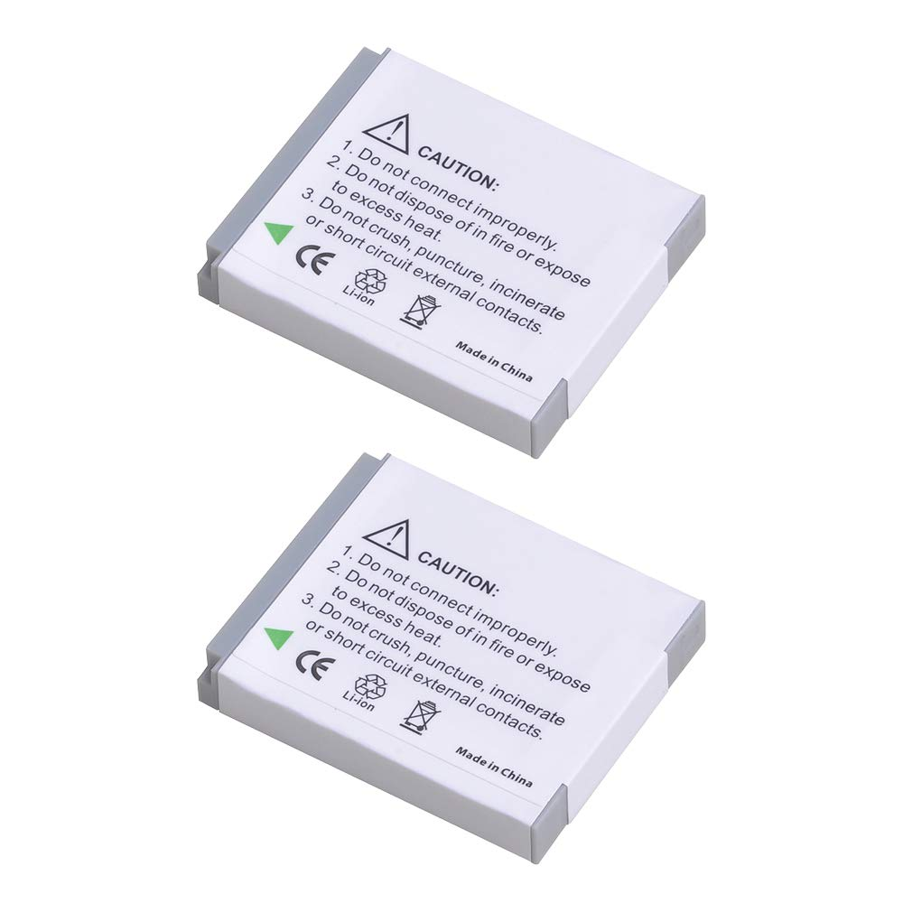 Batteries & Chargers Camera & Photo SX500 IS SX540 HS SX170 IS ...