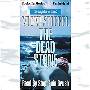 The Dead Stone Audiobook