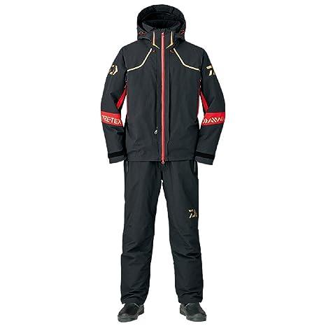 Daiwa Goretex Invierno Suit DW de 1307 BLK de XL Traje ...
