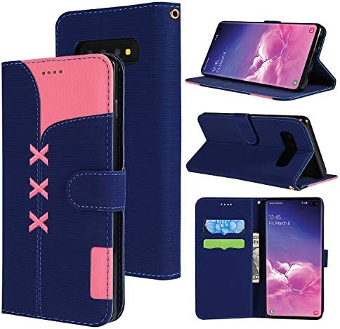 Galaxy S10 ケース Galaxy S10 SC-03L カバー 手帳型 人気 PUレザー S10 スマホケース おしゃ