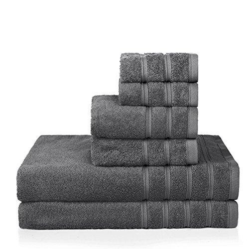 PROMIC Cotton Luxury Towels Washcloths