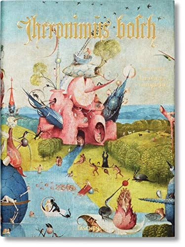 (Hieronymus Bosch. Complete Works)