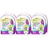 Amazon Price History for:Kandoo Kids Flushable Wipes, Potty Training Cleansing Cloths with Refillable Tub, Sensitive, 50 Count (Pack of 6)