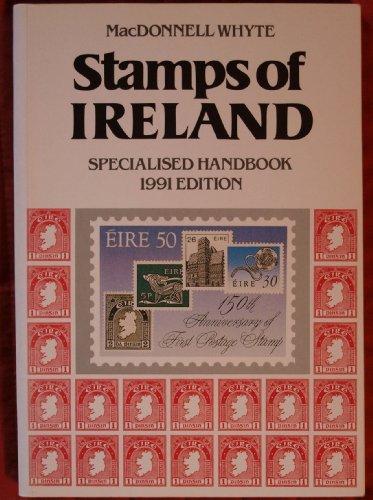 Stamps of Ireland: Specialised handbook Stamps of Ireland: Specialised handbook