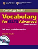 Cambridge Vocabulary for IELTS Advanced