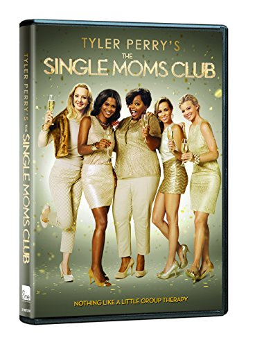 Perry;Tyler: Single Moms Club (Tyler Perrys Single Moms Club)