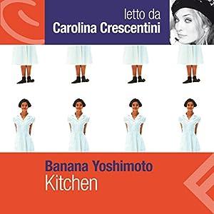 Kitchen Hörbuch