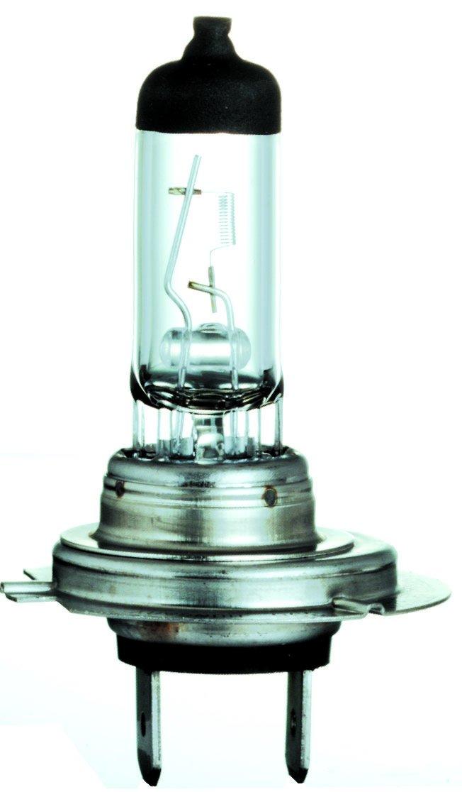 GE Lighting H7-55NH//BP2 Nighthawk Automotive Replacement Bulbs 2-Pack 90327