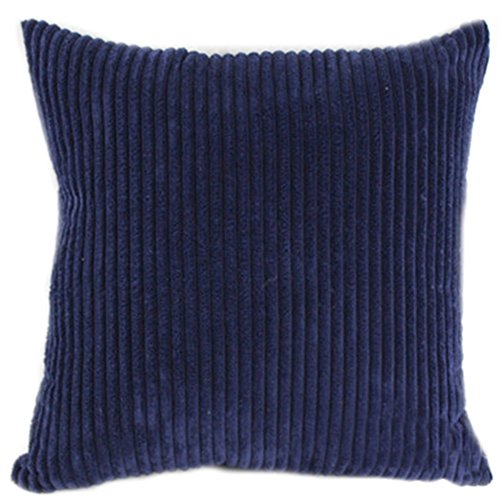 Famibay super soft cushion cover 18 x 18 decorative for Sofa cushion covers dubai