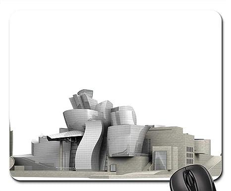 Amazon.com: Mouse Pads - Guggenheim Museum Bilbao ...