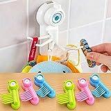HeroNeo® 1pc Kitchen Bathroom Powerful Wall Sucker Vacuum Suction Cup Hook Hanger