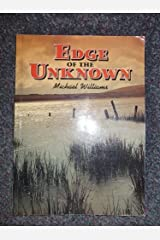 Edge of the Unknown Paperback