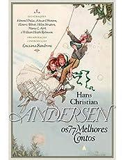 Os 77 melhores contos de Hans Christian Andersen