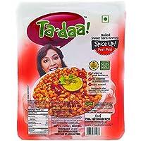 TADAA Boiled Sweet Corn Kernel - Peri Peri, 225 g