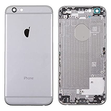 info for 36cf6 777c5 RI's ORIGINAL iPhone 6s Back Cover Housing Replacement,For iPhone 6s  Aluminium Body with Sim Card Tray & Volume Control Key & Power Button &  Mute ...