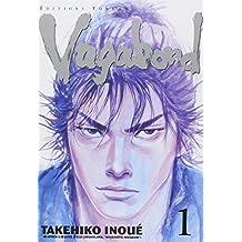 VAGABOND T01