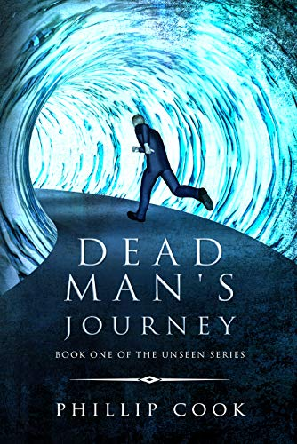 Book: Dead Man's Journey by Phillip Cook