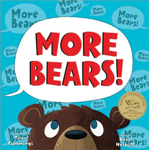 Image result for more bears book