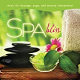 Spa-Bliss: Music for Massage