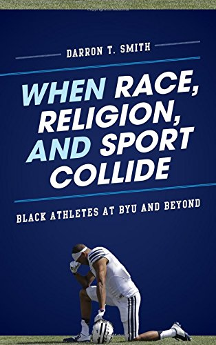 When Race Religion Sport Collide product image