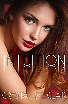 Intuition by [St.Clair, Crystal]