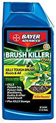 Bayer Advanced 704640 704640 Brush Killer, 32 Oz, Concentrate - 32 Oz